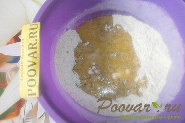 Печенье с тыквенными семечками Шаг 7 (картинка)