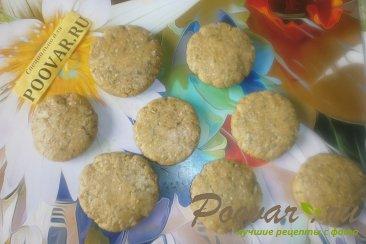 Печенье с тыквенными семечками Шаг 10 (картинка)