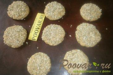 Печенье с тыквенными семечками Шаг 12 (картинка)