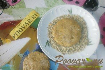 Печенье с тыквенными семечками Шаг 11 (картинка)