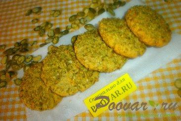 Печенье с тыквенными семечками Шаг 14 (картинка)