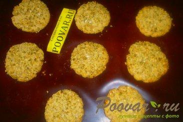 Печенье с тыквенными семечками Шаг 13 (картинка)