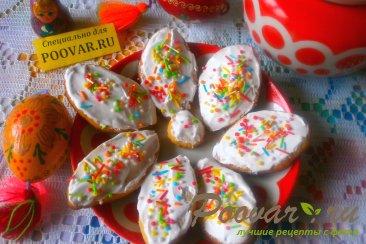 Пасхальное печенье Изображение