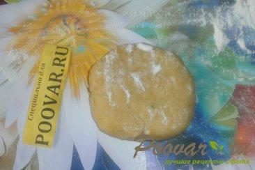 Пасхальное печенье Шаг 2 (картинка)