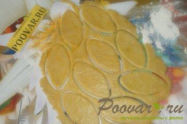 Пасхальное печенье Шаг 5 (картинка)