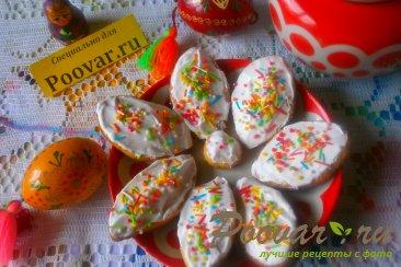 Пасхальное печенье Шаг 13 (картинка)