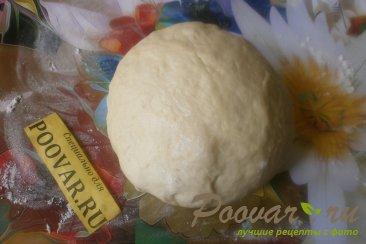Жареные пирожки из дрожжевого теста Шаг 14 (картинка)