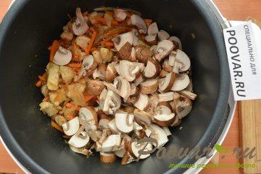 Курица с овощами в мультиварке-скороварке Шаг 9 (картинка)