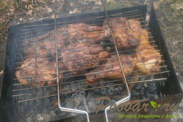Курица на мангале Шаг 8 (картинка)
