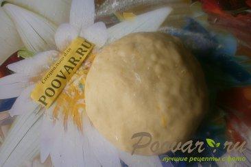 Печенье с ванильным пудингом Шаг 11 (картинка)
