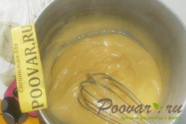 Печенье с ванильным пудингом Шаг 10 (картинка)