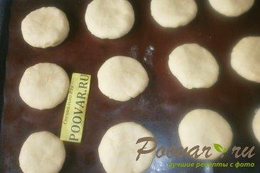 Печенье с ванильным пудингом Шаг 13 (картинка)