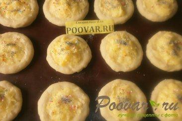 Печенье с ванильным пудингом Шаг 16 (картинка)