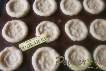 Печенье с ванильным пудингом Шаг 14 (картинка)