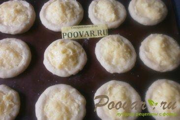 Печенье с ванильным пудингом Шаг 15 (картинка)
