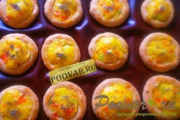 Печенье с ванильным пудингом Шаг 17 (картинка)