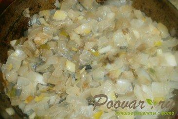 Пирожки на кефире с куриными желудками Шаг 6 (картинка)