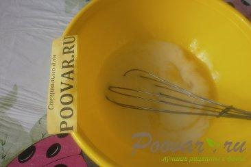 Пирожки на кефире с куриными желудками Шаг 9 (картинка)