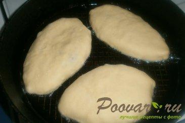 Пирожки на кефире с куриными желудками Шаг 17 (картинка)