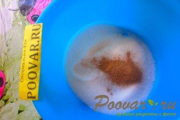 Сладкая лепёшка альмойшавена Шаг 1 (картинка)