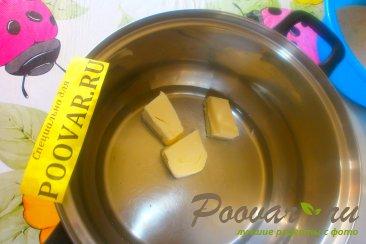Сладкая лепёшка альмойшавена Шаг 3 (картинка)