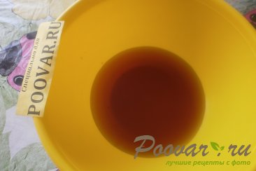 Пирог с сухофруктами на чае Шаг 7 (картинка)