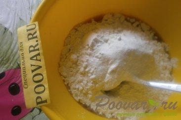 Пирог с сухофруктами на чае Шаг 9 (картинка)