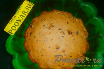 Пирог с сухофруктами на чае Шаг 14 (картинка)