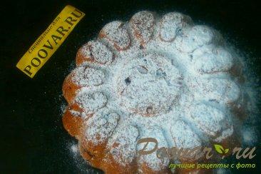 Пирог с сухофруктами на чае Шаг 16 (картинка)