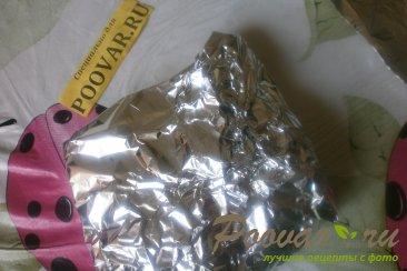 Куриные бёдра запечённые в духовке Шаг 6 (картинка)