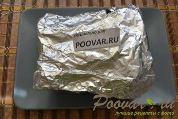 Свинина запечённая в соли Шаг 10 (картинка)