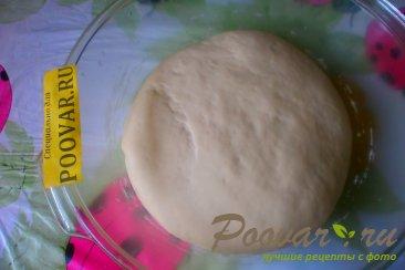 Тесто дрожжевое на молочной сыворотке Шаг 10 (картинка)