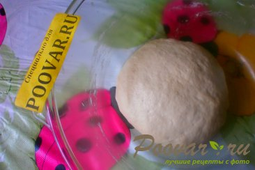 Тесто дрожжевое на молочной сыворотке Шаг 11 (картинка)