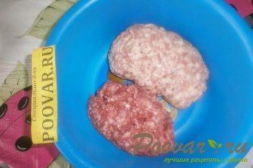 Cпринг - роллы с колбасками Шаг 1 (картинка)