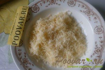 Пирог с сыром и колбасой из дрожжевого теста Шаг 8 (картинка)