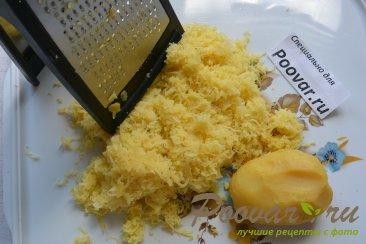 Картофельное тесто для пирожков Шаг 2 (картинка)