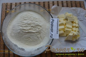 Картофельное тесто для пирожков Шаг 3 (картинка)