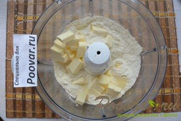 Картофельное тесто для пирожков Шаг 4 (картинка)