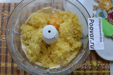 Картофельное тесто для пирожков Шаг 7 (картинка)