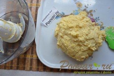 Картофельное тесто для пирожков Шаг 9 (картинка)