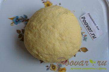 Картофельное тесто для пирожков Шаг 10 (картинка)