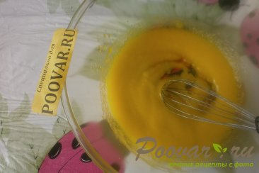 Банановое печенье с изюмом Шаг 3 (картинка)