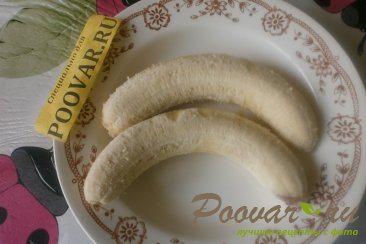 Банановое печенье с изюмом Шаг 5 (картинка)