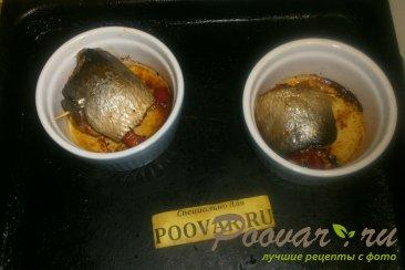 Рулеты из сельди с вялеными помидорами Шаг 10 (картинка)
