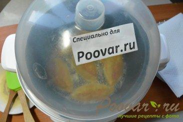Жареные пирожки из картофельного теста Шаг 17 (картинка)
