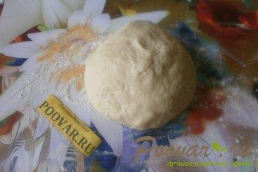 Пирог с лимоном и орехами Шаг 5 (картинка)
