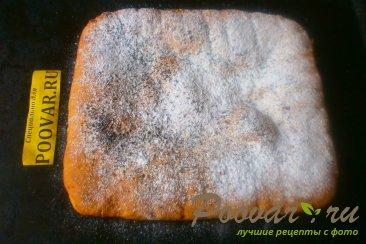 Пирог с лимоном и орехами Шаг 17 (картинка)
