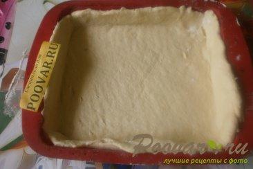 Пирог с лимоном и орехами Шаг 12 (картинка)