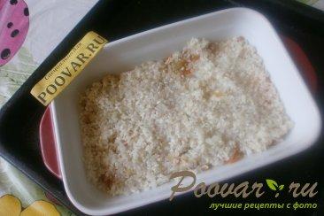 Курица с рисом в духовке Шаг 9 (картинка)