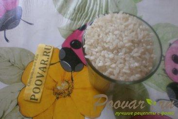Курица с рисом в духовке Шаг 6 (картинка)